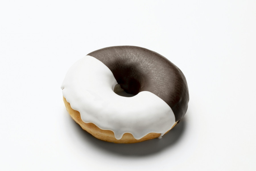 Flooded donuts